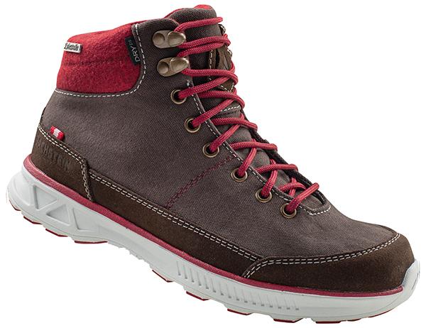 Дамски обувки Dachstein Loden Walker DDS WMN Chili