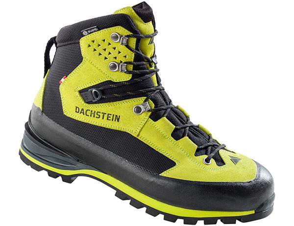 Мъжки туристически обувки Dachstein Grimming EV