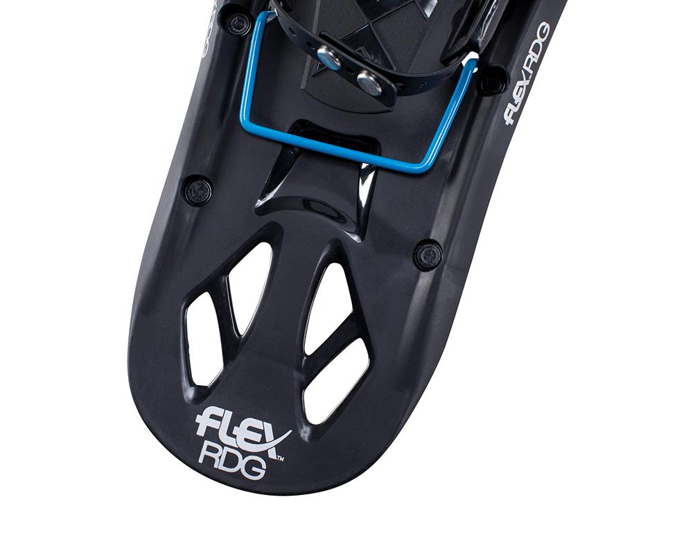 Гъвкава конструкция Дамски Снегоходки Tubbs Flex RDG 22 модел 2019
