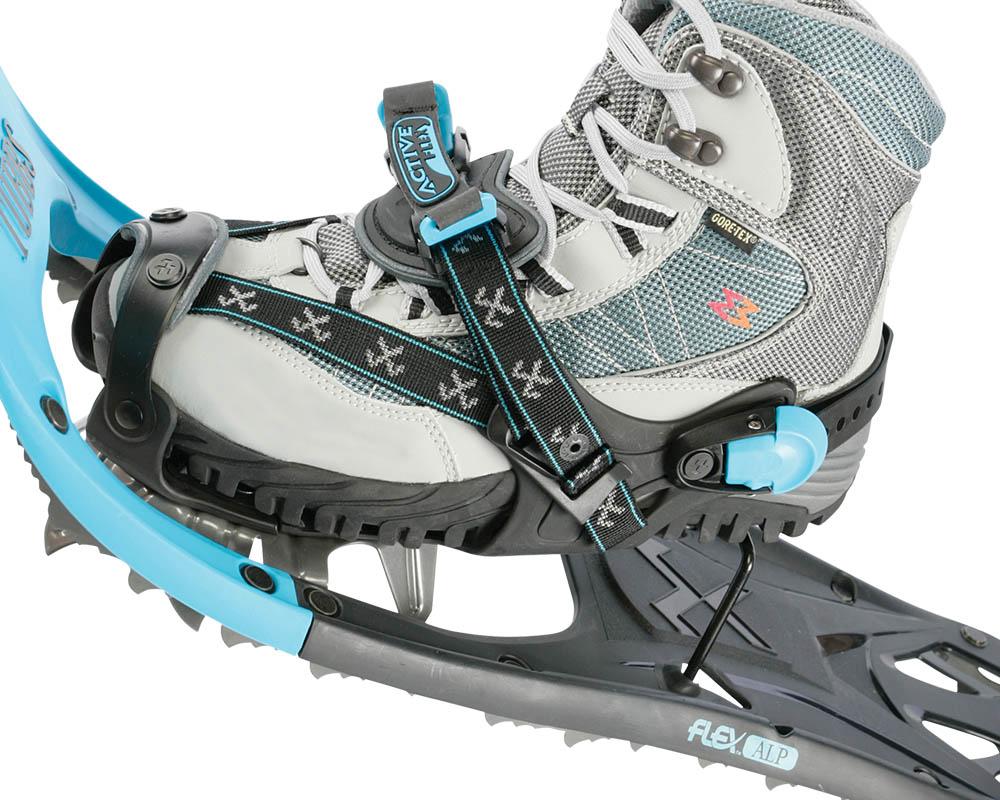 Дамски Снегоходки Tubbs Flex ALP 22 с туристическа обувка