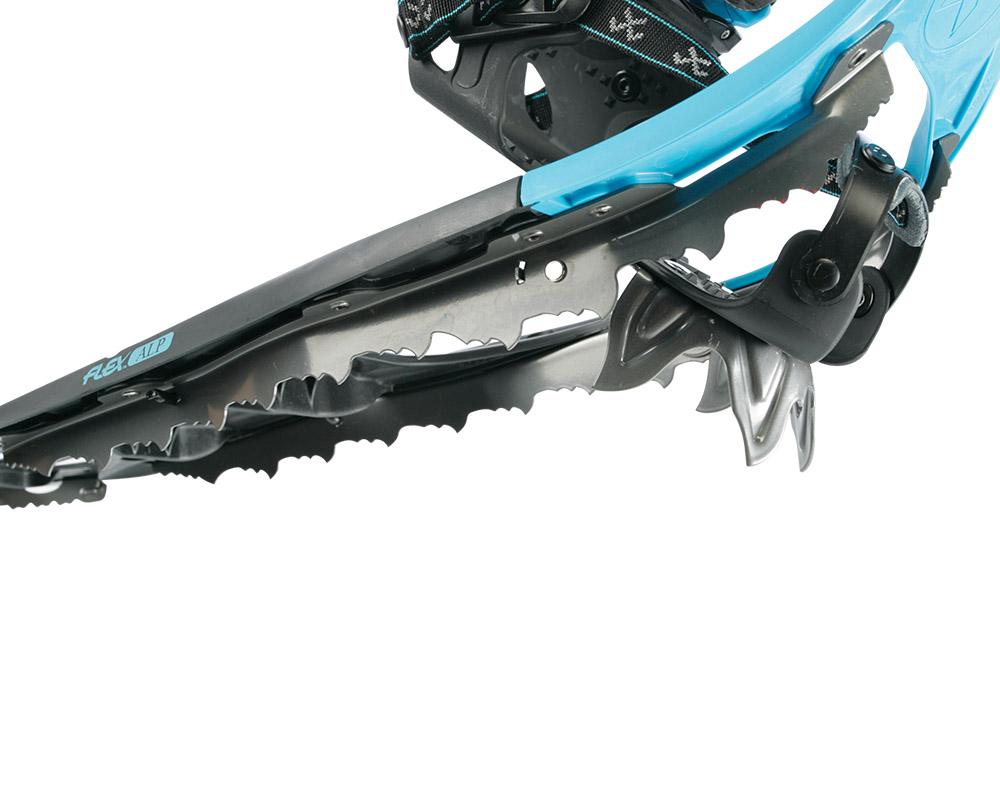 Назъбени шини на дамски Снегоходки Tubbs Flex ALP 22 модел 2018