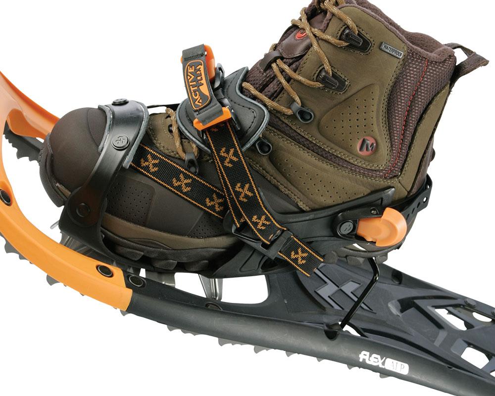 Система за обуване снегоходки Tubbs Flex ALP XL 28 2019