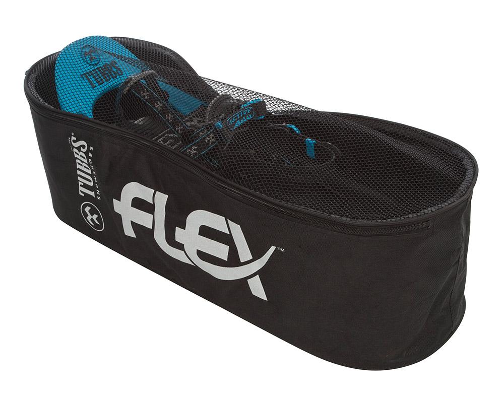 Чанта за снегоходки и щеки Tubbs Snowshoe Flex Tote