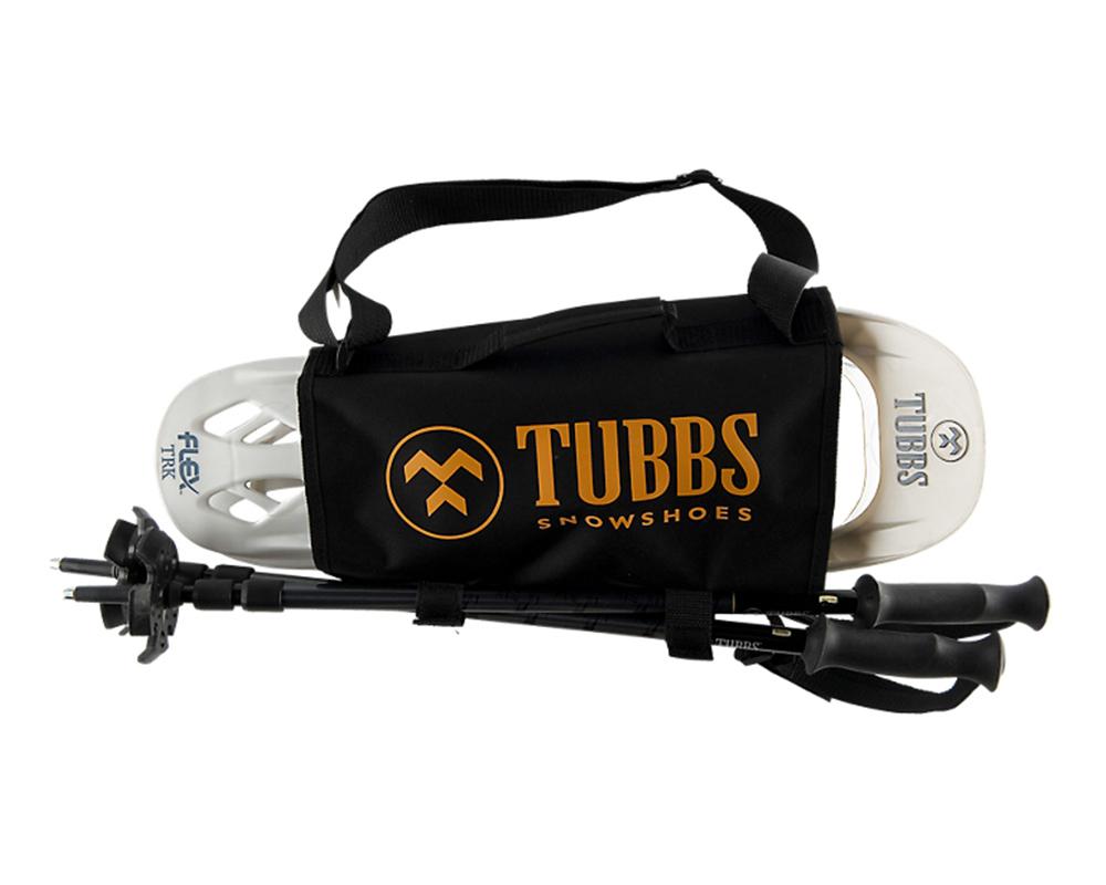Калъф за снегоходки и щеки Tubbs Snowshoe Holster
