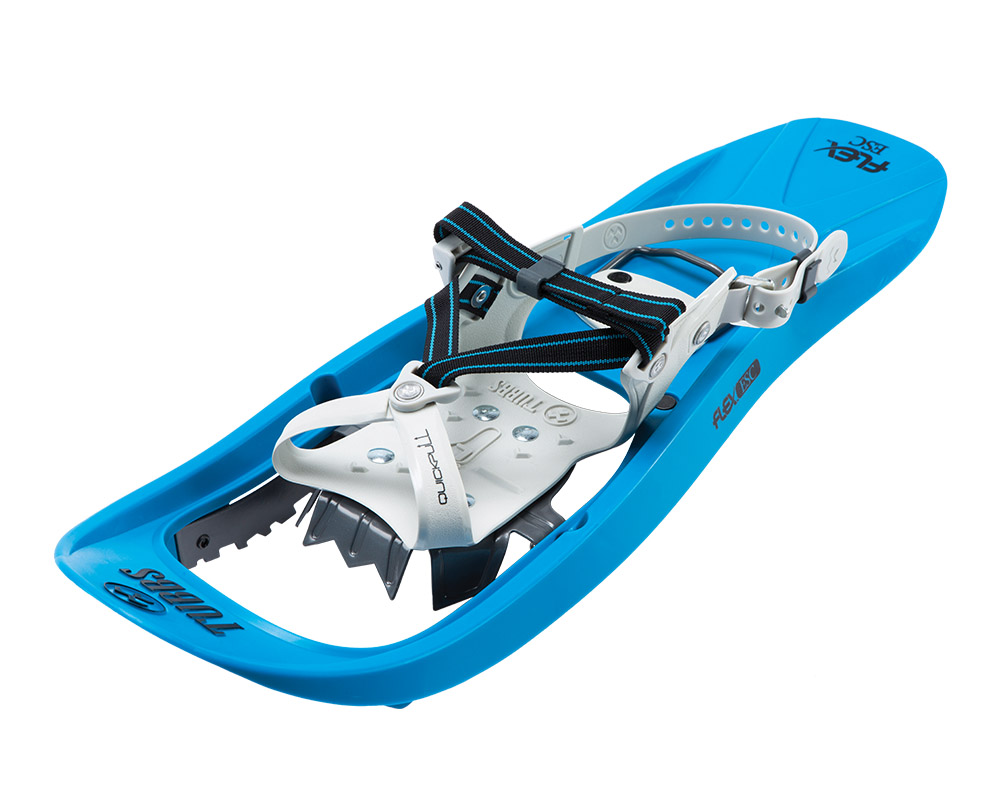 Снегоходки Tubbs Flex ESC 22 Snowshoes модел 2018