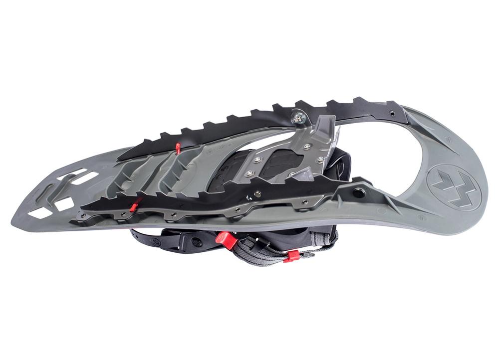 Назъбени релси на снегоходки Tubbs Flex TRK 24 2020
