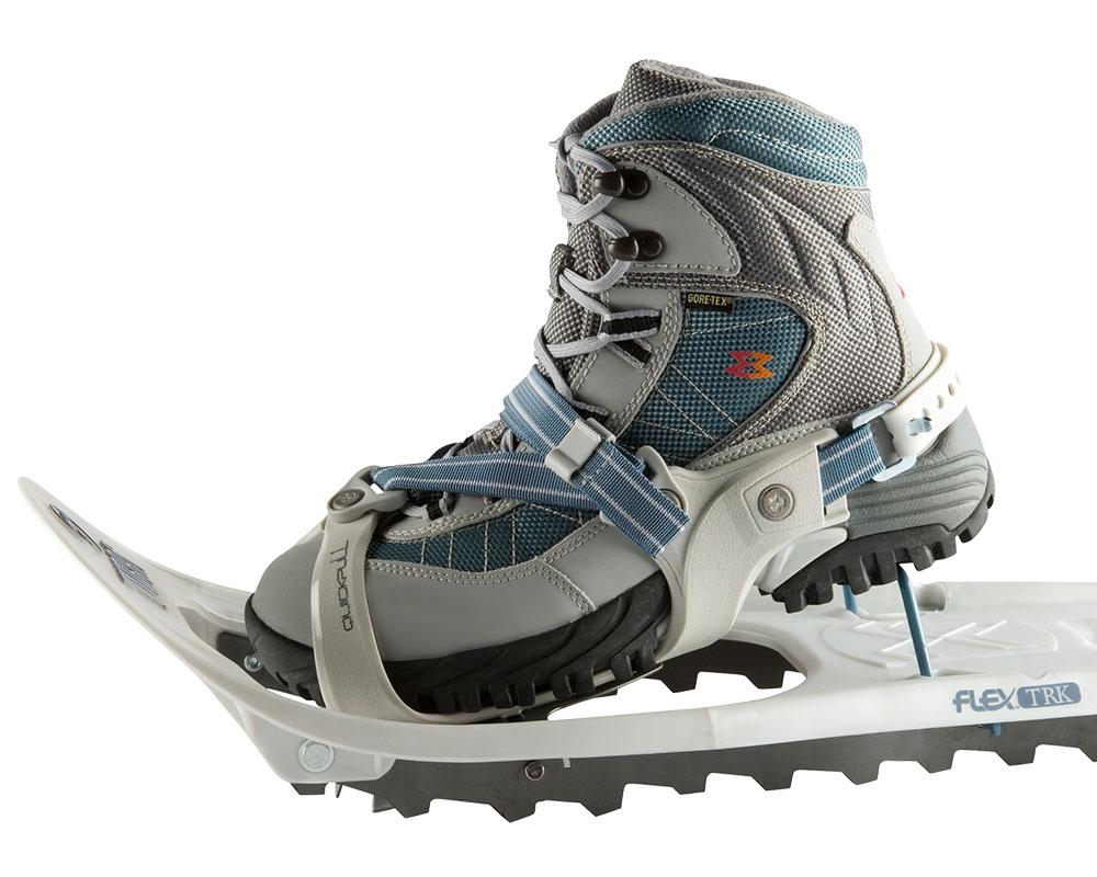 Дамски Снегоходки Tubbs Flex TRK 22 модел 2018 с туристически обувки