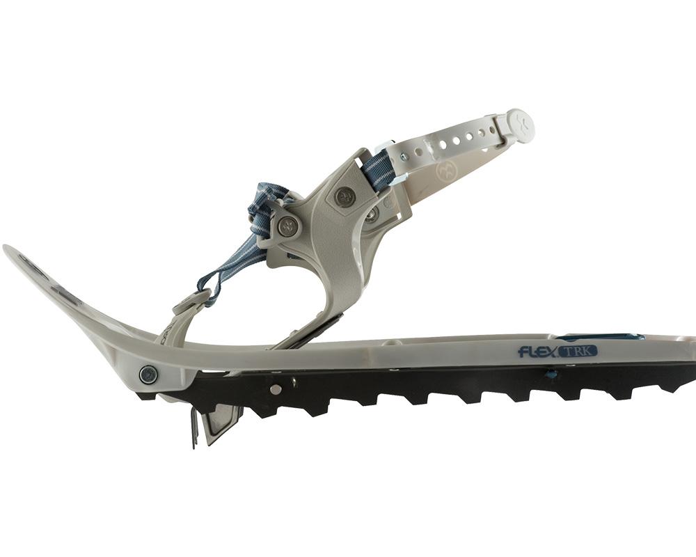 Предни зъбци от карбонова стомана Дамски Снегоходки Tubbs Flex TRK 22 модел 2018