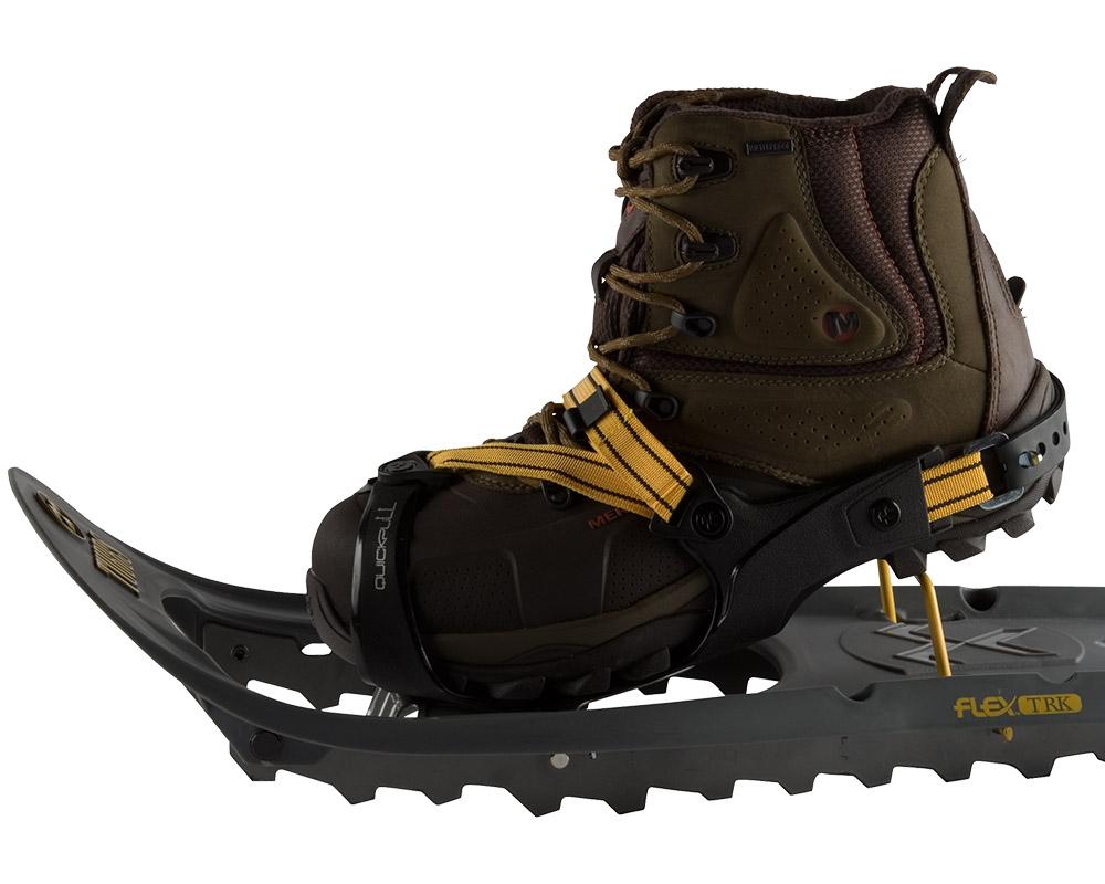 Снегоходки Tubbs Flex TRK 24 модел 2018с туристически обувки