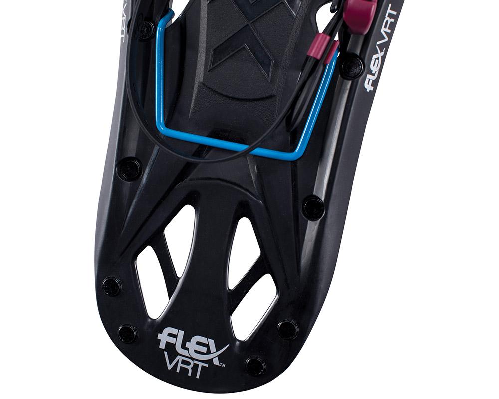 Гъвкава конструкция на дамски Снегоходки Tubbs Flex VRT 22 модел 2018