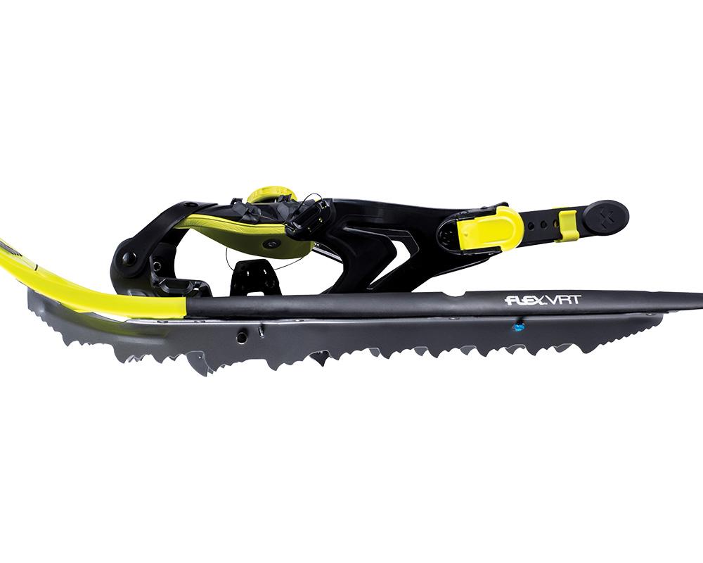 Релси със зъбци на снегоходки Tubbs Flex VRT 24 модел 2018