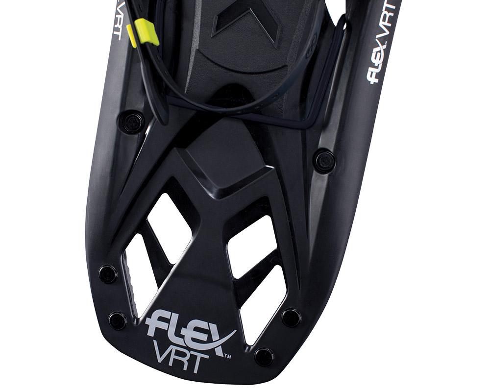 Гъвкава конструкция на снегоходки Tubbs Flex VRT 24 модел 2018