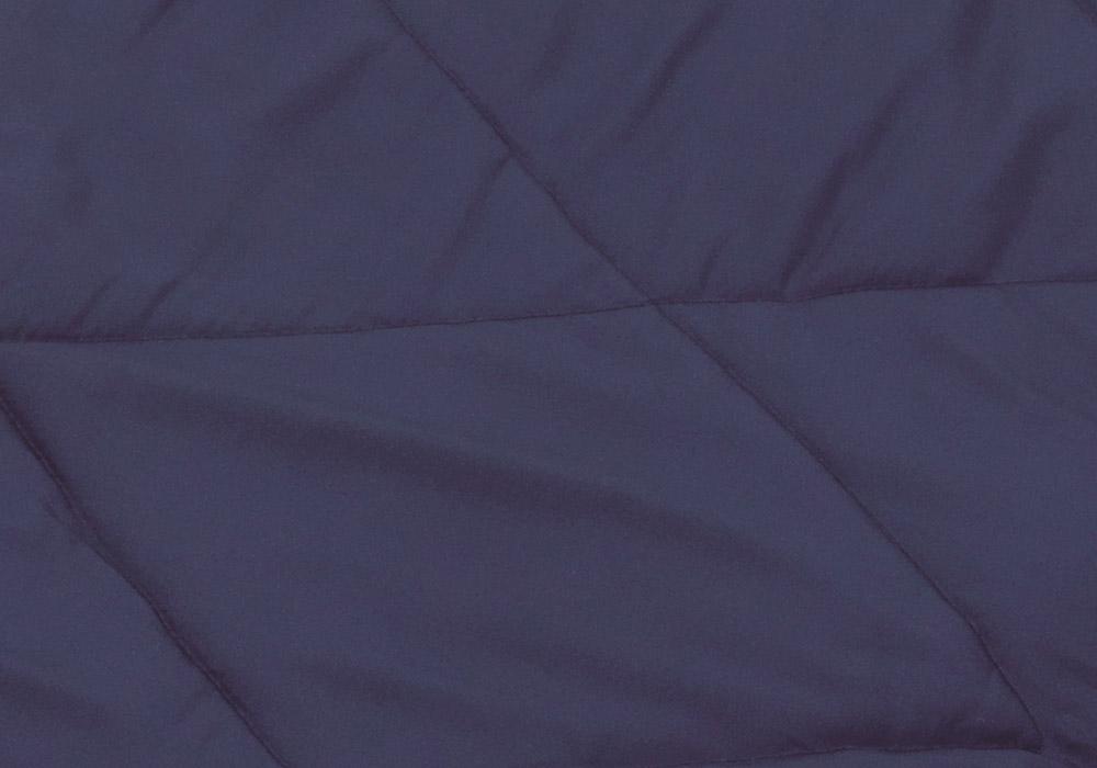 Материя на детски спален чувал Outwell Contour Junior Royal Blue