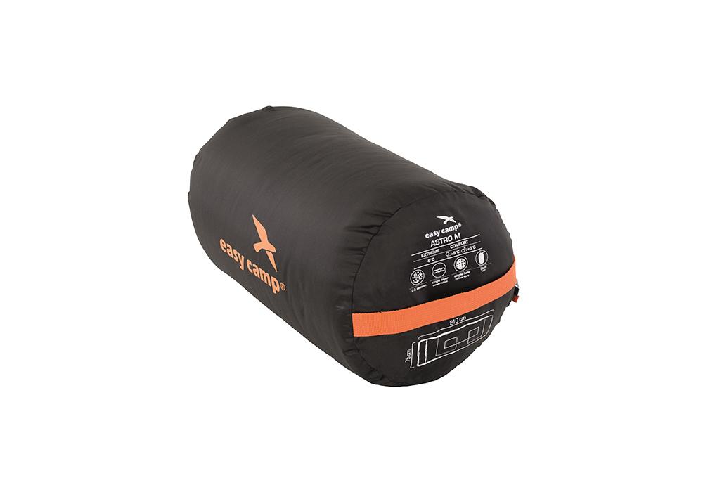 Калъф на спален чувал Easy Camp Astro M 2020