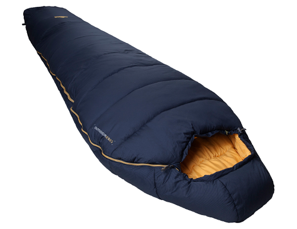 Спален чувал Nomad Inca 1200 2021