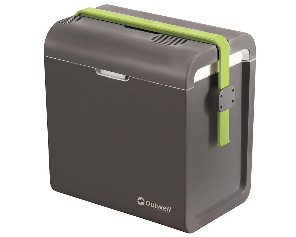 Електрическа хладилна чанта Outwell ECOcool box голяма снимка