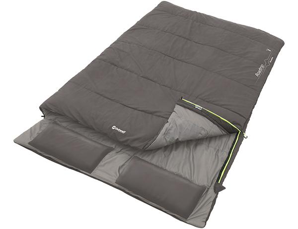 Outwell Roadtrip Double Sleeping bag 2021