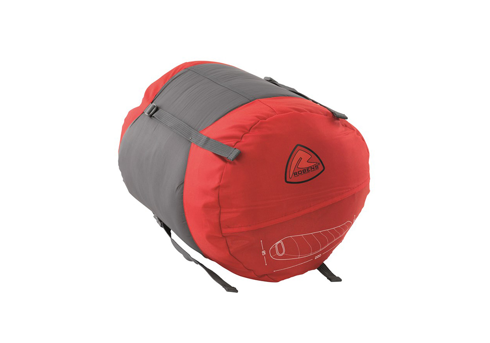 Compression sack Robens Spire II Sleeping Bag 2021