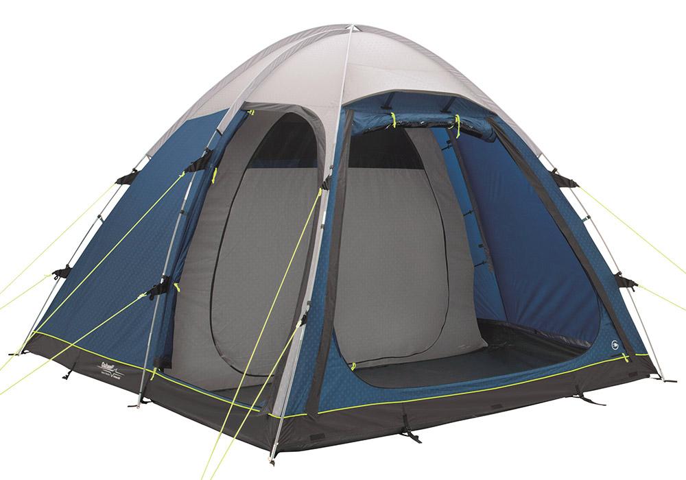 Триместна палатка Outwell Arizona 300 модел 2019