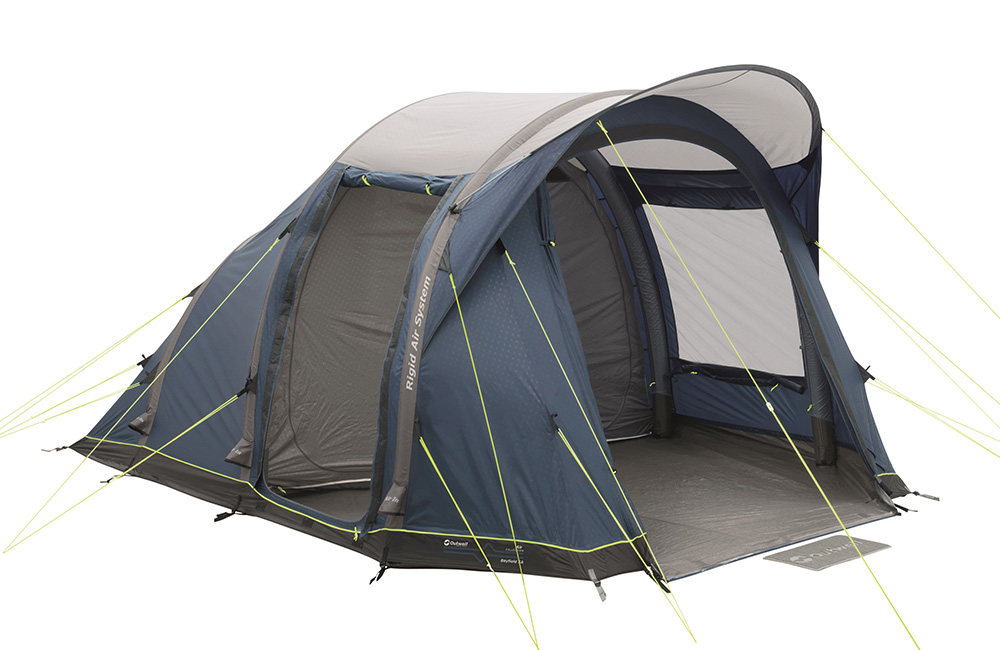 Надуваема палатка Outwell Bayfield 5A модел 2018