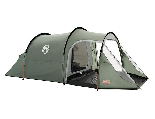Триместна палатка Coleman Coastline 3 Plus 2020