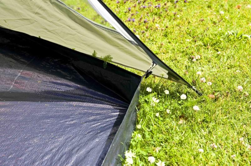 колче за палатка