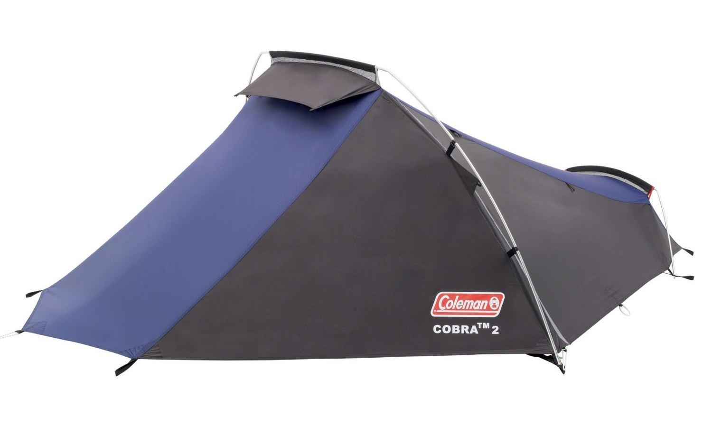 снимка на палатка