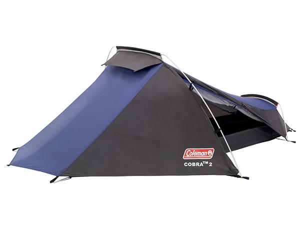 Палатка Coleman Cobra 2