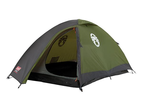 Двуместна палатка Coleman Darwin 2 2021