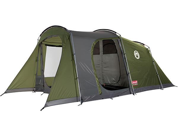 Палатка Coleman Da Gama 4