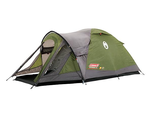 Двуместна палатка Coleman Darwin 2 Plus 2020