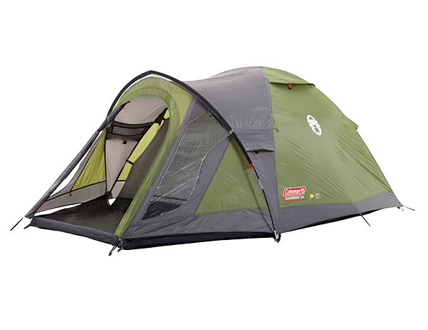 Триместна палатка Coleman Darwin 3 Plus 2020