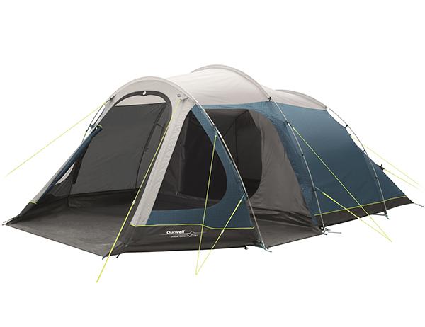 Петместна палатка Outwell Earth 5 2021
