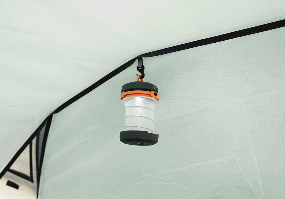 Кука за закачане на фенер палатка Easy Camp Pavonis