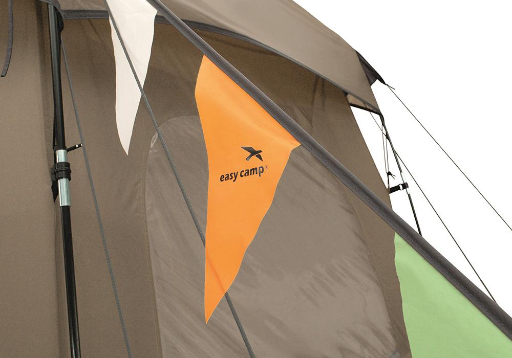 Знамена на юрта Easy Camp Moonlight Yurt 2021