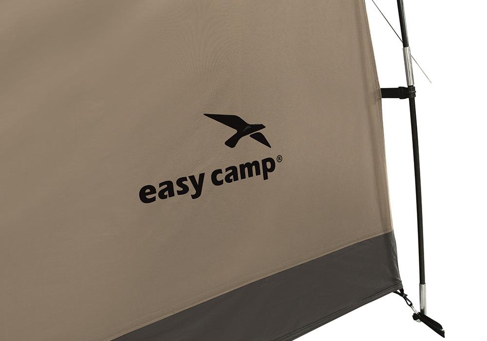 Плат и рейки на юрта Easy Camp Moonlight Yurt 2021