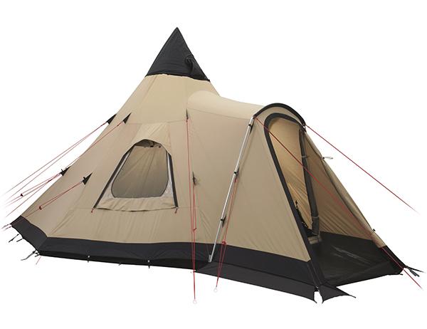 Десетместна типи палатка Robens Kiowa