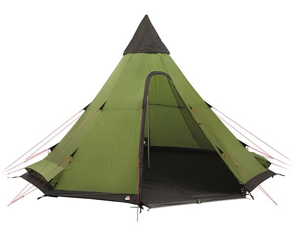 Осемместна типи палатка Robens Field Station