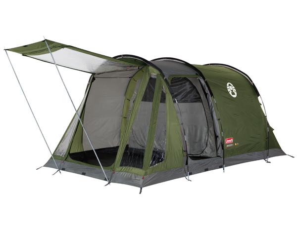 Четириместна палатка Coleman Galileo 4 2020