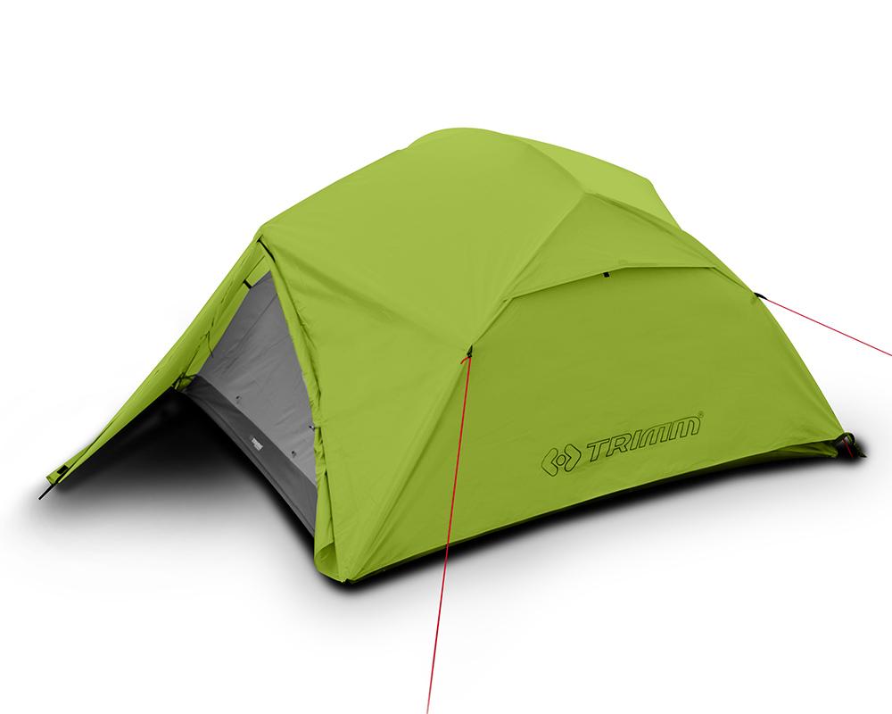 Четириместна палатка Trimm Globe - D