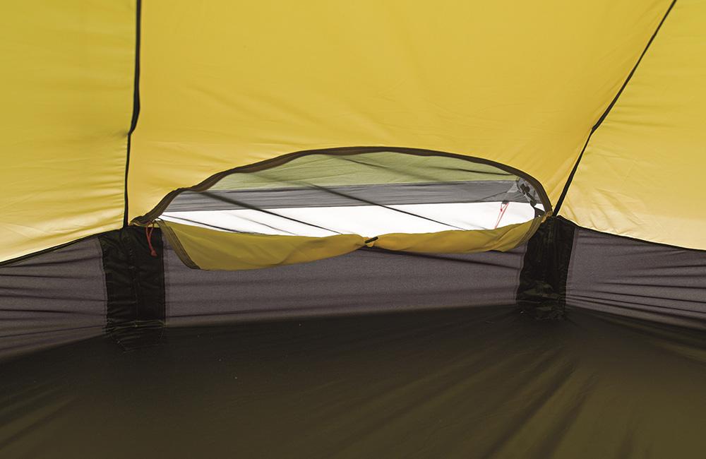 Мрежа за проветрение на Четириместна типи палатка Robens Green Cone модел 2018