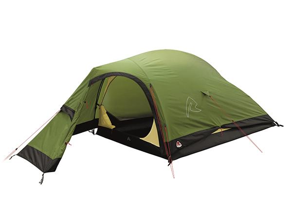 Двуместна палатка Robens Green Rock