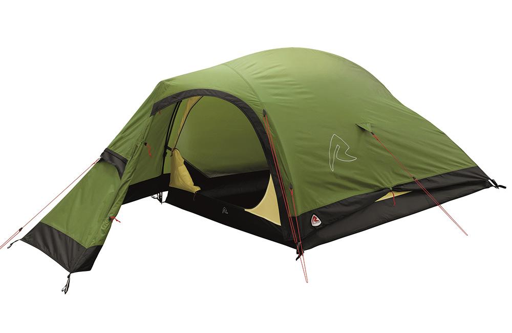 Двуместна туристическа палатка Robens Green Rock
