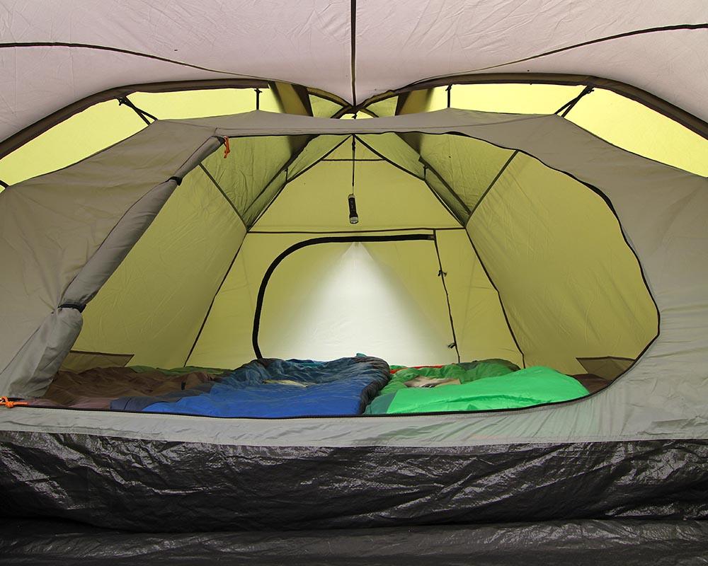 Спално помещение палатка Coleman Hayden 4
