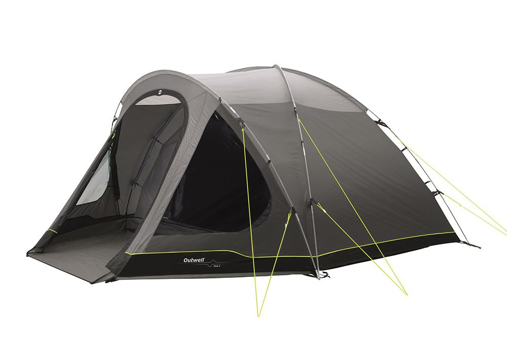 Петместна палатка Outwell Haze 5