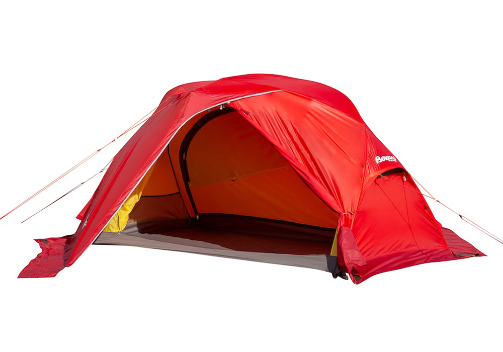 HELIUM EXPEDITION DOME 2-PERSONS TENT