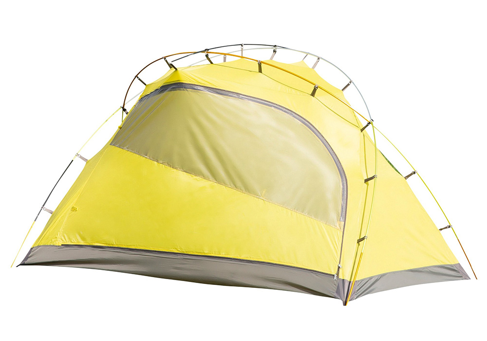 Sleeping tent HELIUM EXPEDITION DOME 2-PERSONS TENT