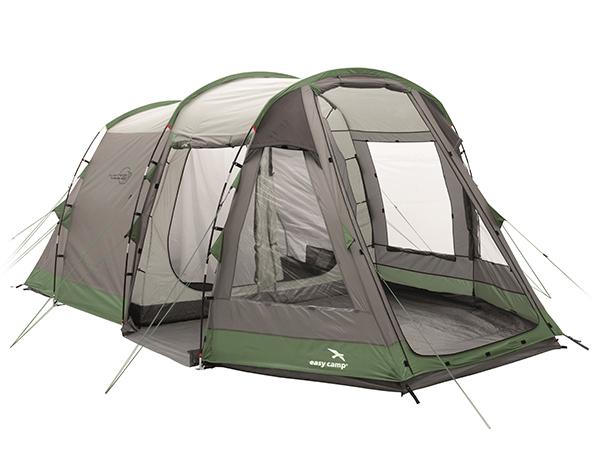 Четириместна палатка Easy Camp Huntsville 400 2018