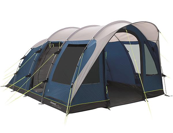 Петместна палатка Outwell Lawndale 500 модел 2019