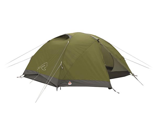 Двуместна палатка Robens Lodge 2 2021